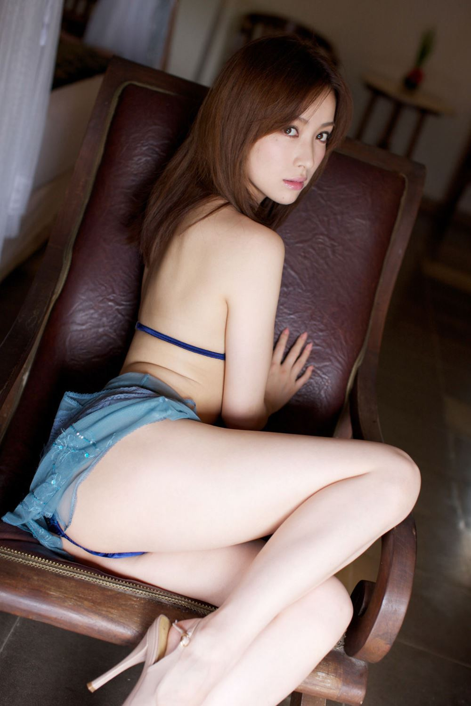 瀬戸早妃 Dカップ 美しい 水着 グラビア 画像 70