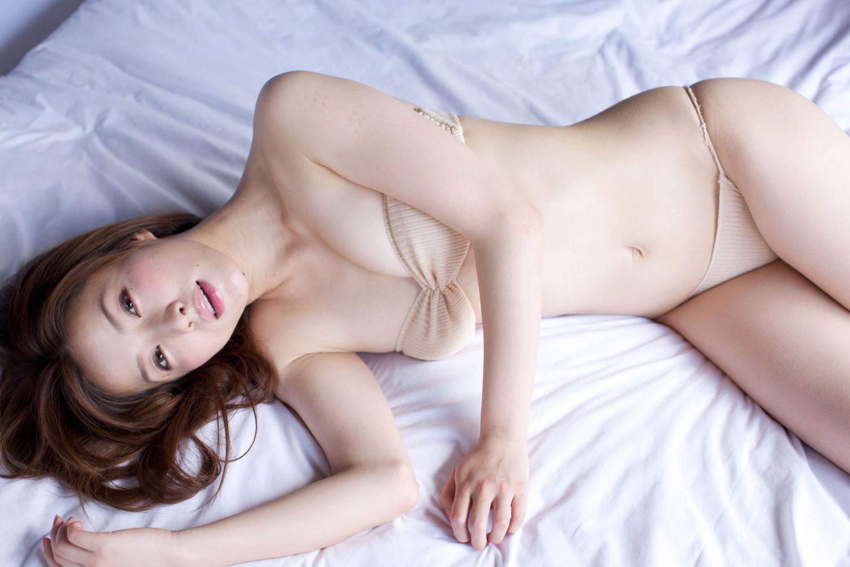 瀬戸早妃 Dカップ 美しい 水着 グラビア 画像 86