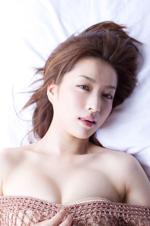 瀬戸早妃 Dカップ 美しい 水着 グラビア 画像 93