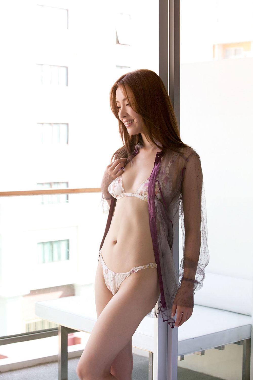 瀬戸早妃 セクシー 高画質 グラビア 画像 5