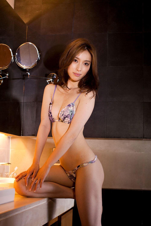 瀬戸早妃 セクシー 高画質 グラビア 画像 93