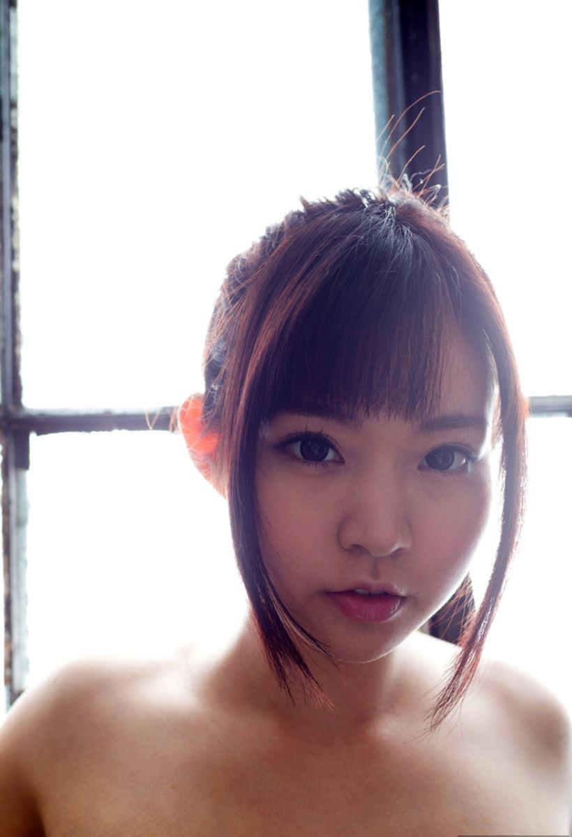 おまんこ エロ可愛い AV女優 彩乃なな ヌード 画像 58