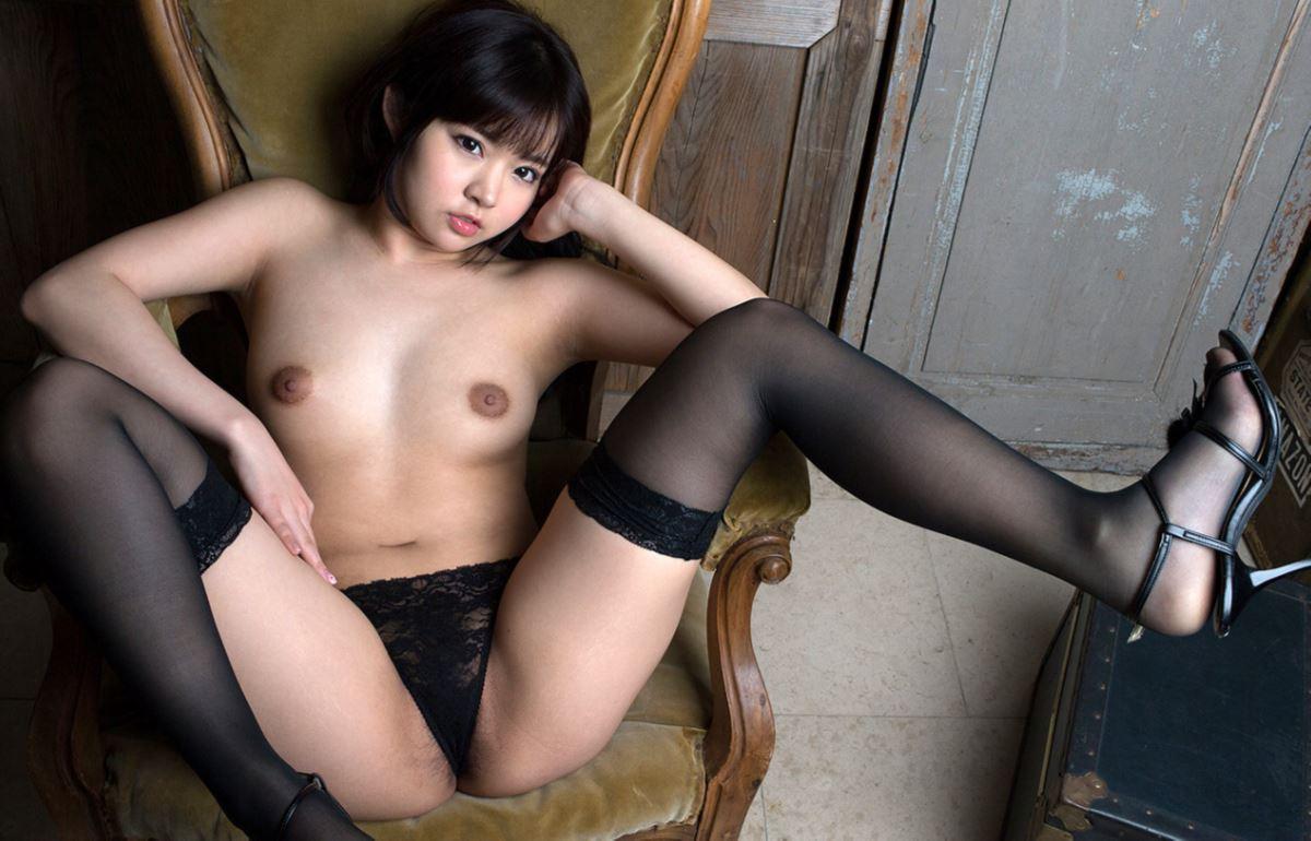 おまんこ エロ可愛い AV女優 彩乃なな ヌード 画像 113