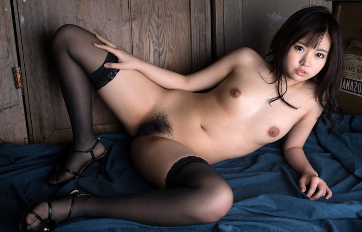 おまんこ エロ可愛い AV女優 彩乃なな ヌード 画像 119