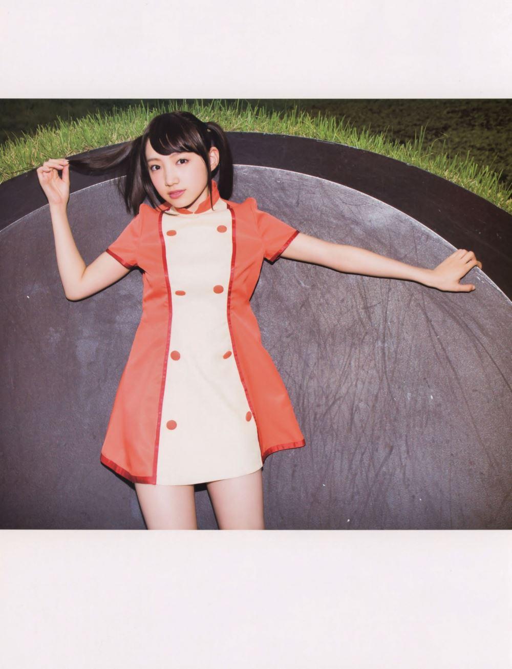 太田夢莉 1万年に1人 可愛い アイドル 水着 画像 2
