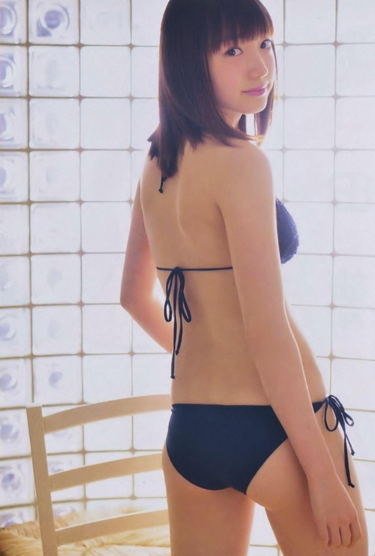 太田夢莉 1万年に1人 可愛い アイドル 水着 画像 12
