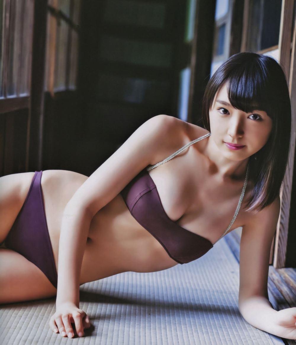太田夢莉 1万年に1人 可愛い アイドル 水着 画像 30