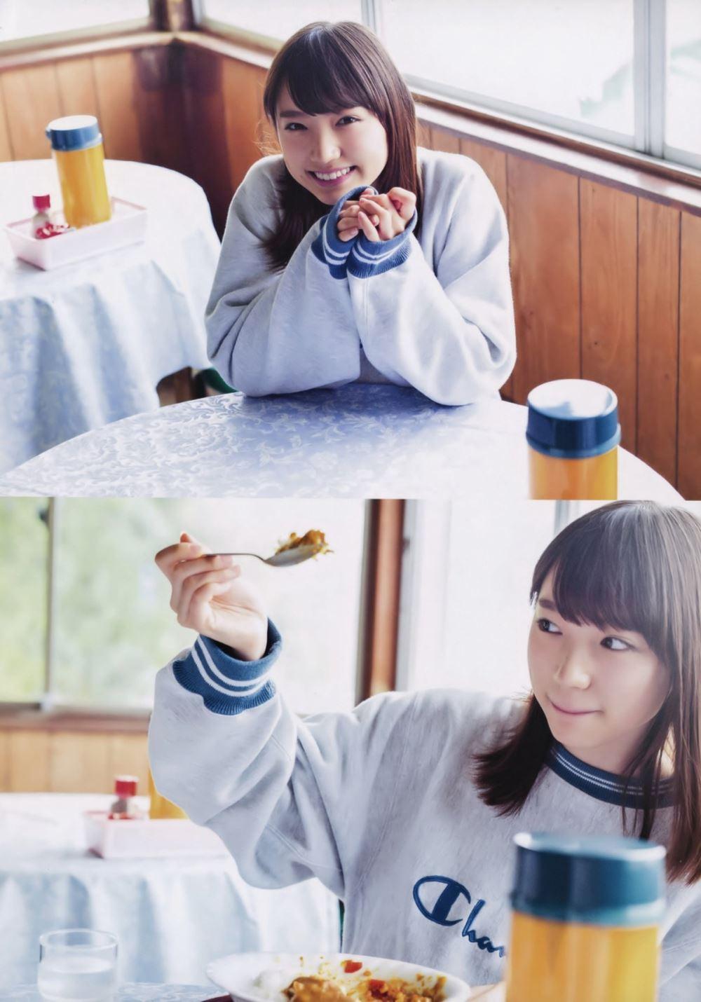 太田夢莉 1万年に1人 可愛い アイドル 水着 画像 32