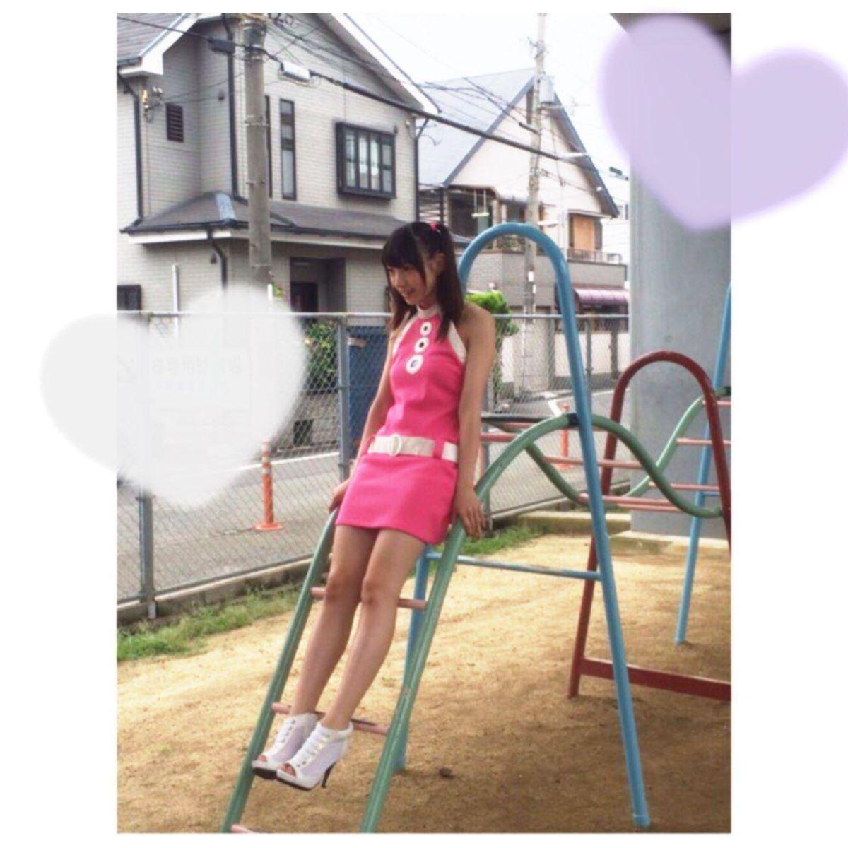 太田夢莉 1万年に1人 可愛い アイドル 水着 画像 44