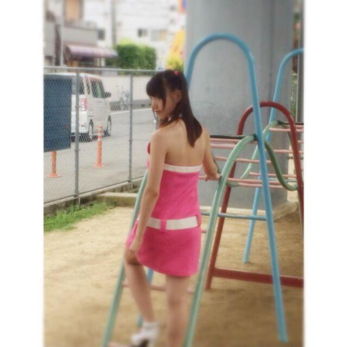 太田夢莉 1万年に1人 可愛い アイドル 水着 画像 46