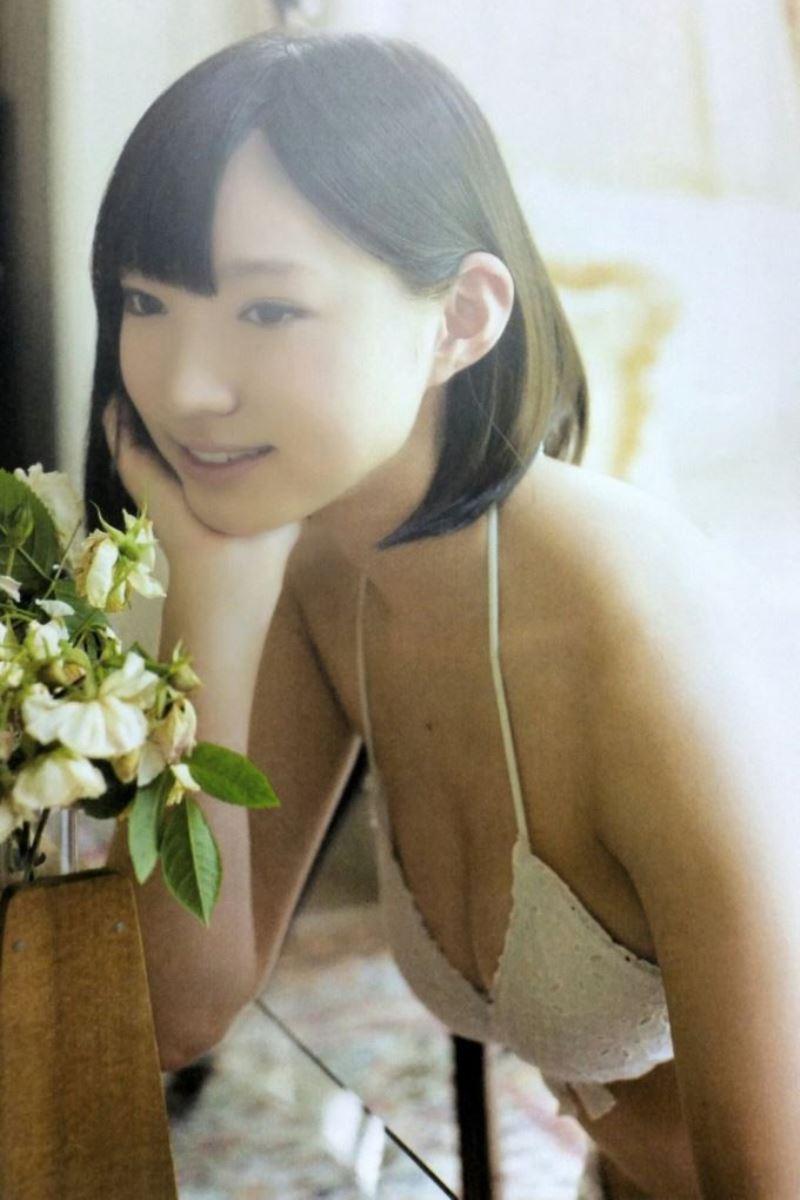 太田夢莉 1万年に1人 可愛い アイドル 水着 画像 54