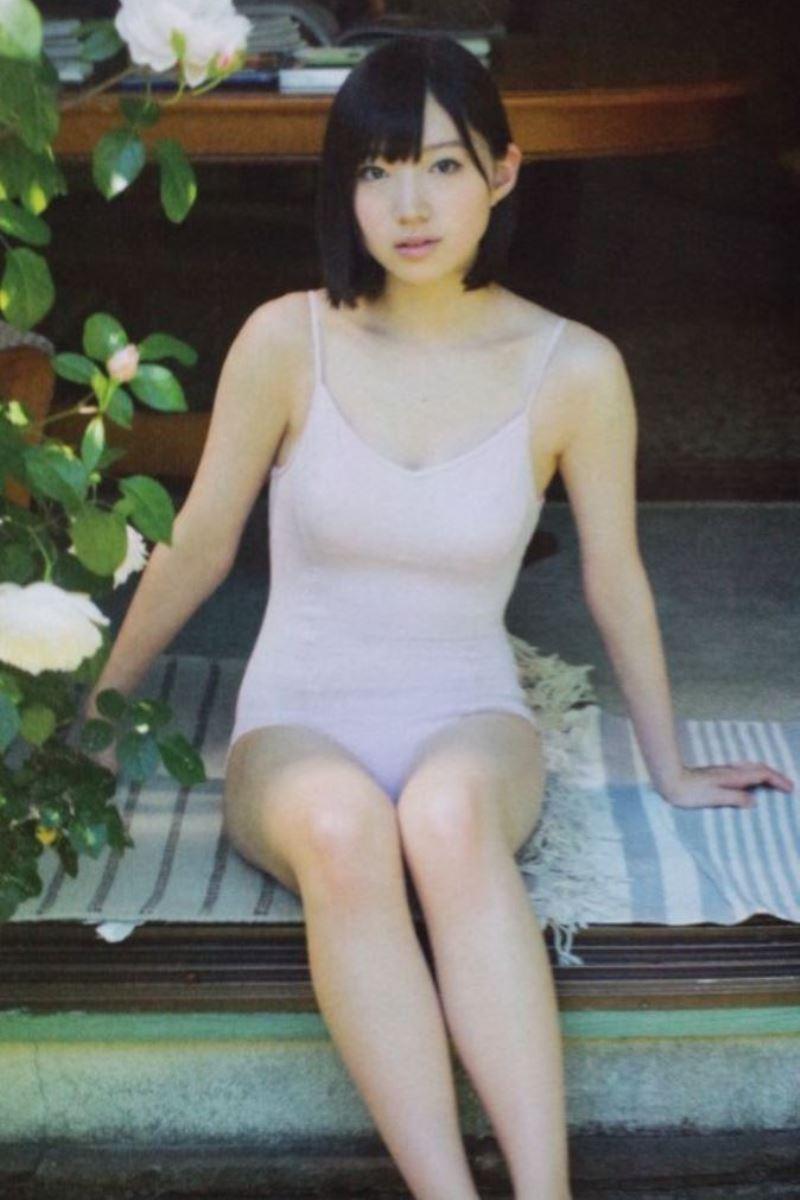 太田夢莉 1万年に1人 可愛い アイドル 水着 画像 55