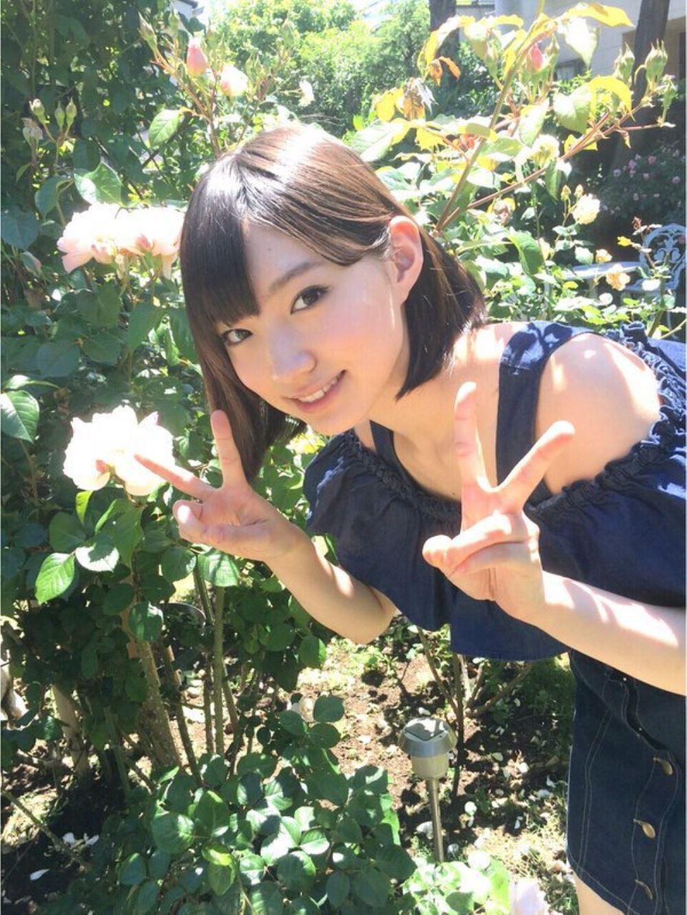 太田夢莉 1万年に1人 可愛い アイドル 水着 画像 56