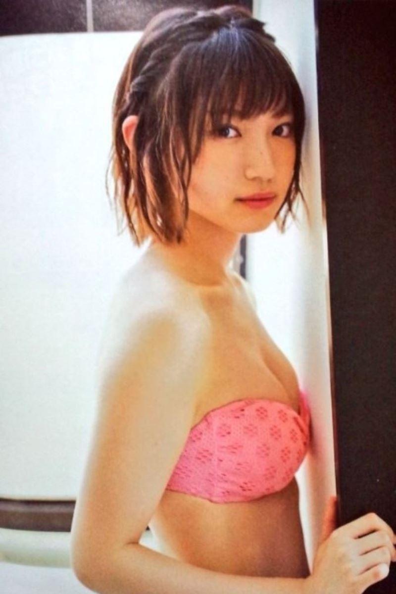 太田夢莉 1万年に1人 可愛い アイドル 水着 画像 58
