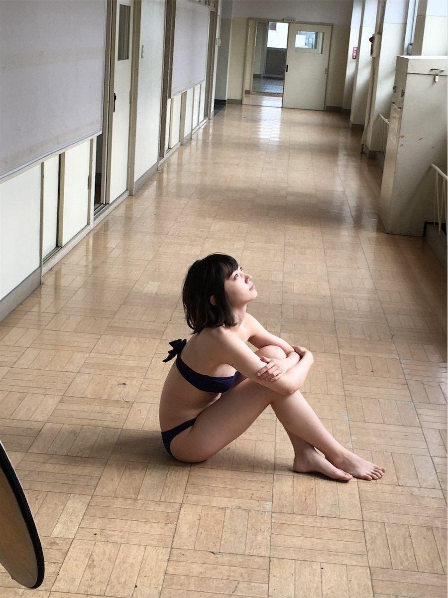 太田夢莉 1万年に1人 可愛い アイドル 水着 画像 66