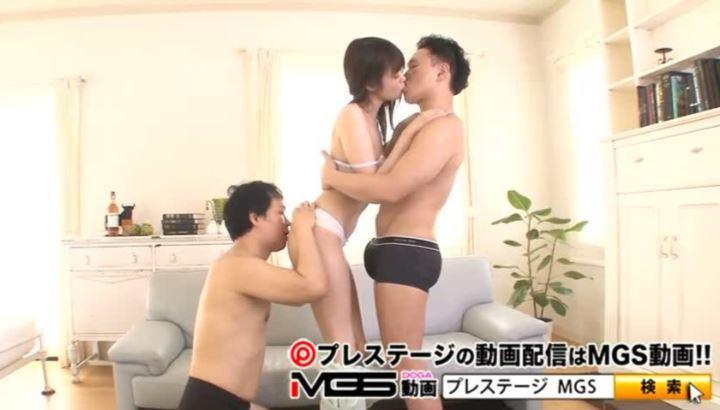 凰かなめ 橋本環奈似の新人AV女優デビュー画像 65