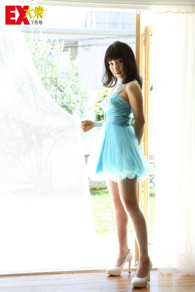 AKB48 高橋朱里 Cカップ 水着 グラビア 画像 5