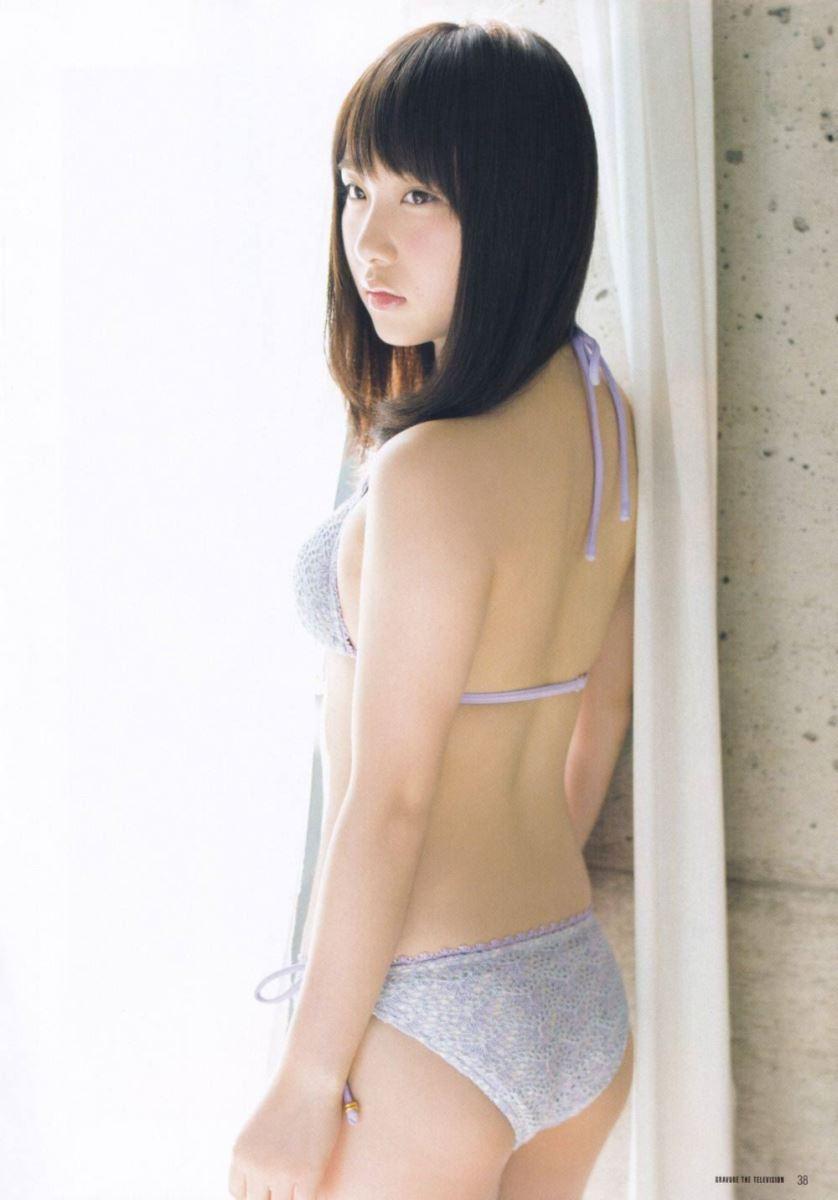 AKB48 高橋朱里 Cカップ 水着 グラビア 画像 27