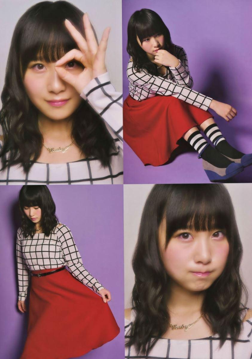 AKB48 高橋朱里 Cカップ 水着 グラビア 画像 30