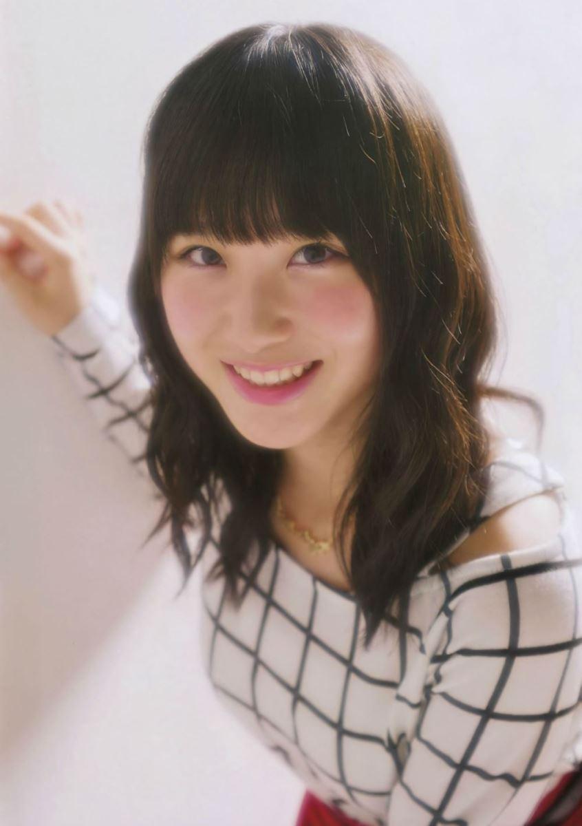 AKB48 高橋朱里 Cカップ 水着 グラビア 画像 32