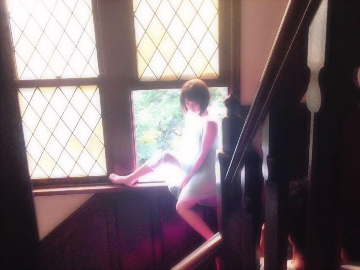 AKB48 高橋朱里 Cカップ 水着 グラビア 画像 42