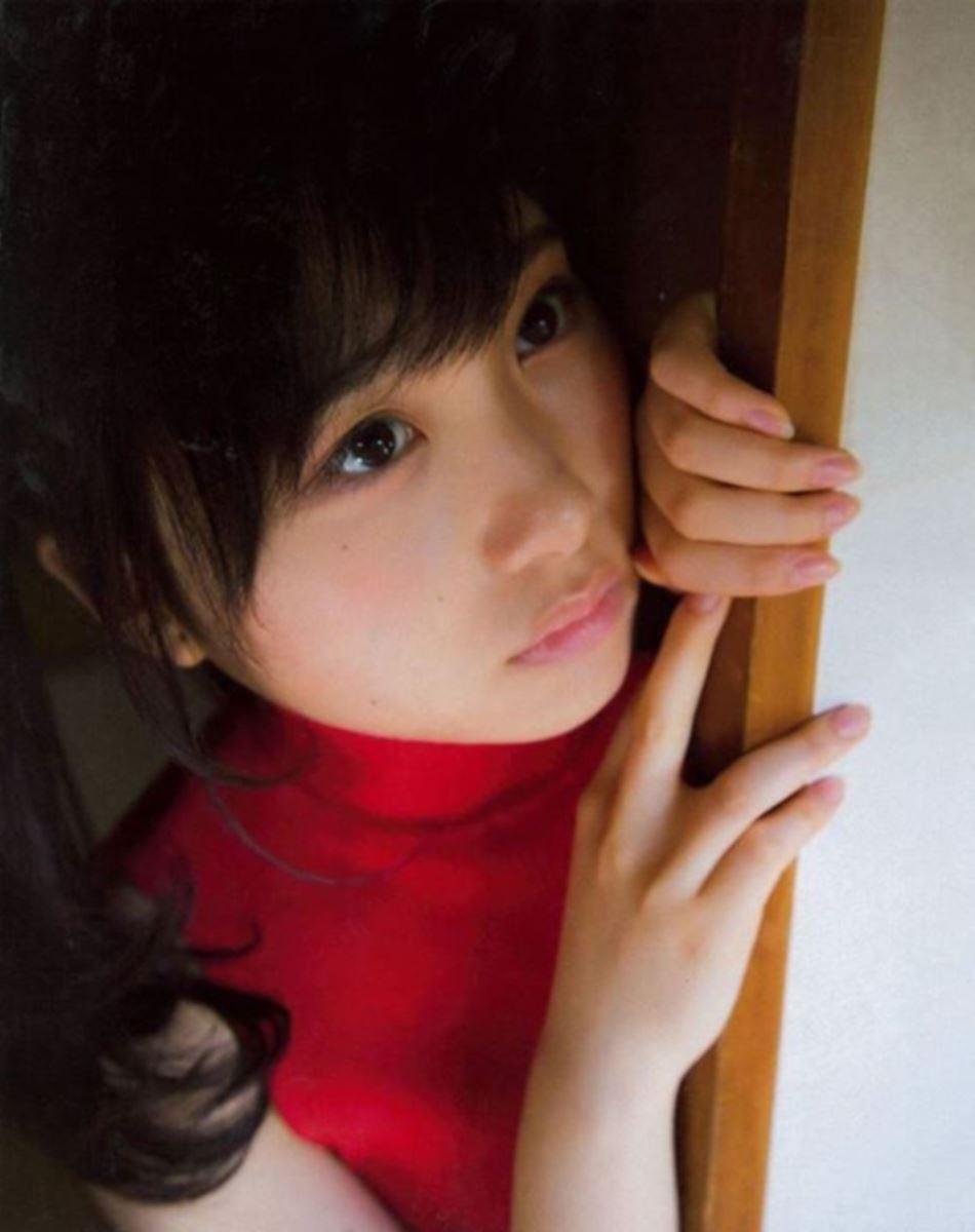 AKB48 高橋朱里 Cカップ 水着 グラビア 画像 45