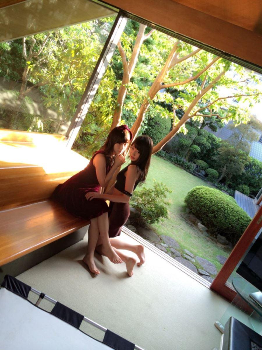 AKB48 高橋朱里 Cカップ 水着 グラビア 画像 62