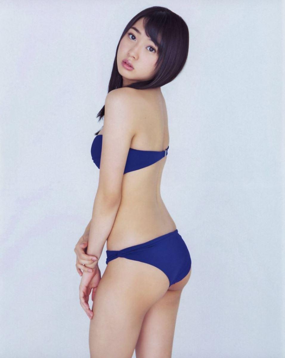 AKB48 高橋朱里 Cカップ 水着 グラビア 画像 67