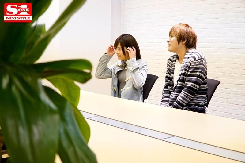 翼(AV女優)奇跡の美少女AVデビュー画像 2