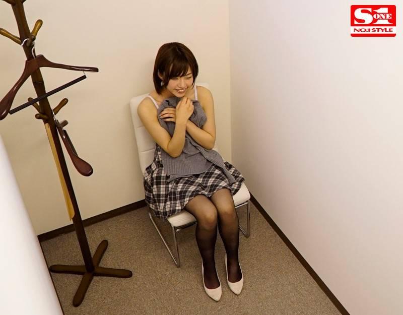 翼(AV女優)奇跡の美少女AVデビュー画像 5