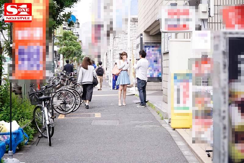 翼(AV女優)奇跡の美少女AVデビュー画像 8