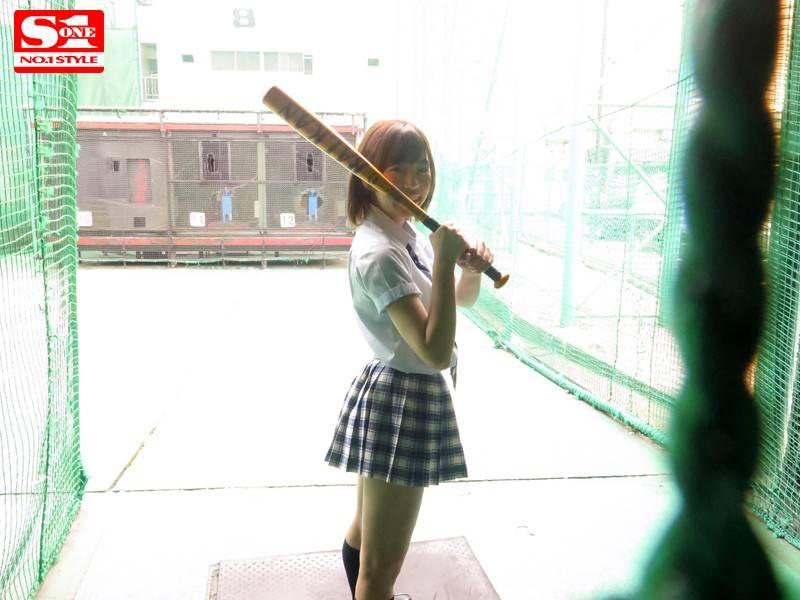 翼(AV女優)奇跡の美少女AVデビュー画像 13