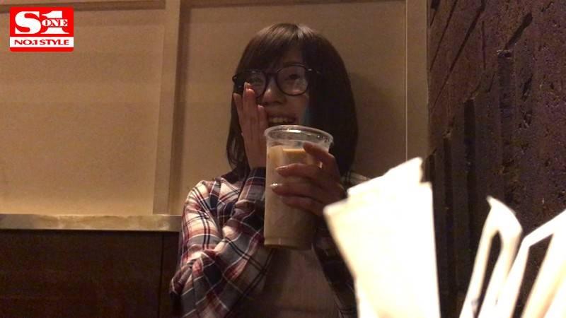 翼(AV女優)奇跡の美少女AVデビュー画像 14