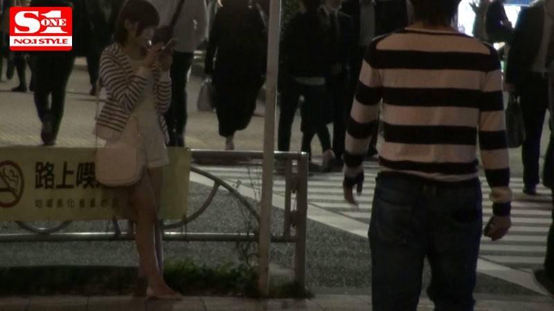 翼(AV女優)奇跡の美少女AVデビュー画像 15
