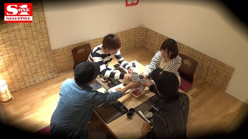 翼(AV女優)奇跡の美少女AVデビュー画像 17