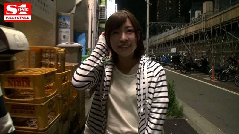 翼(AV女優)奇跡の美少女AVデビュー画像 18