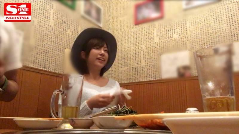翼(AV女優)奇跡の美少女AVデビュー画像 19