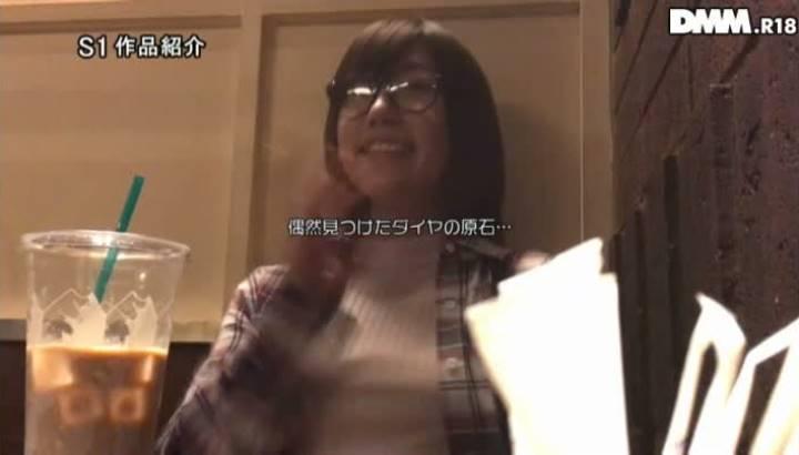 翼(AV女優)奇跡の美少女AVデビュー画像 24