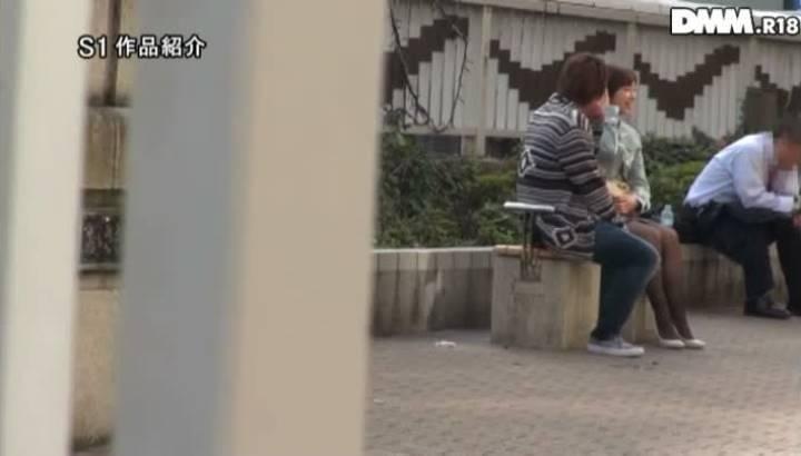 翼(AV女優)奇跡の美少女AVデビュー画像 25