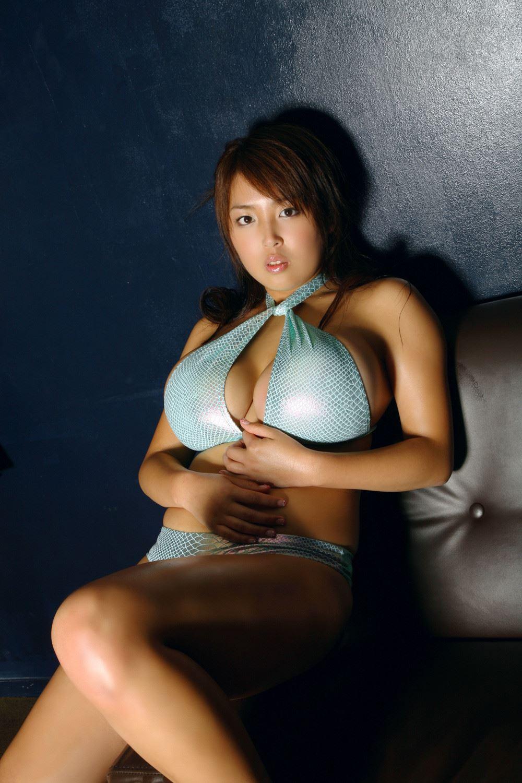 元SDN48 手束真知子 Gカップ 過激 グラビア 画像 40