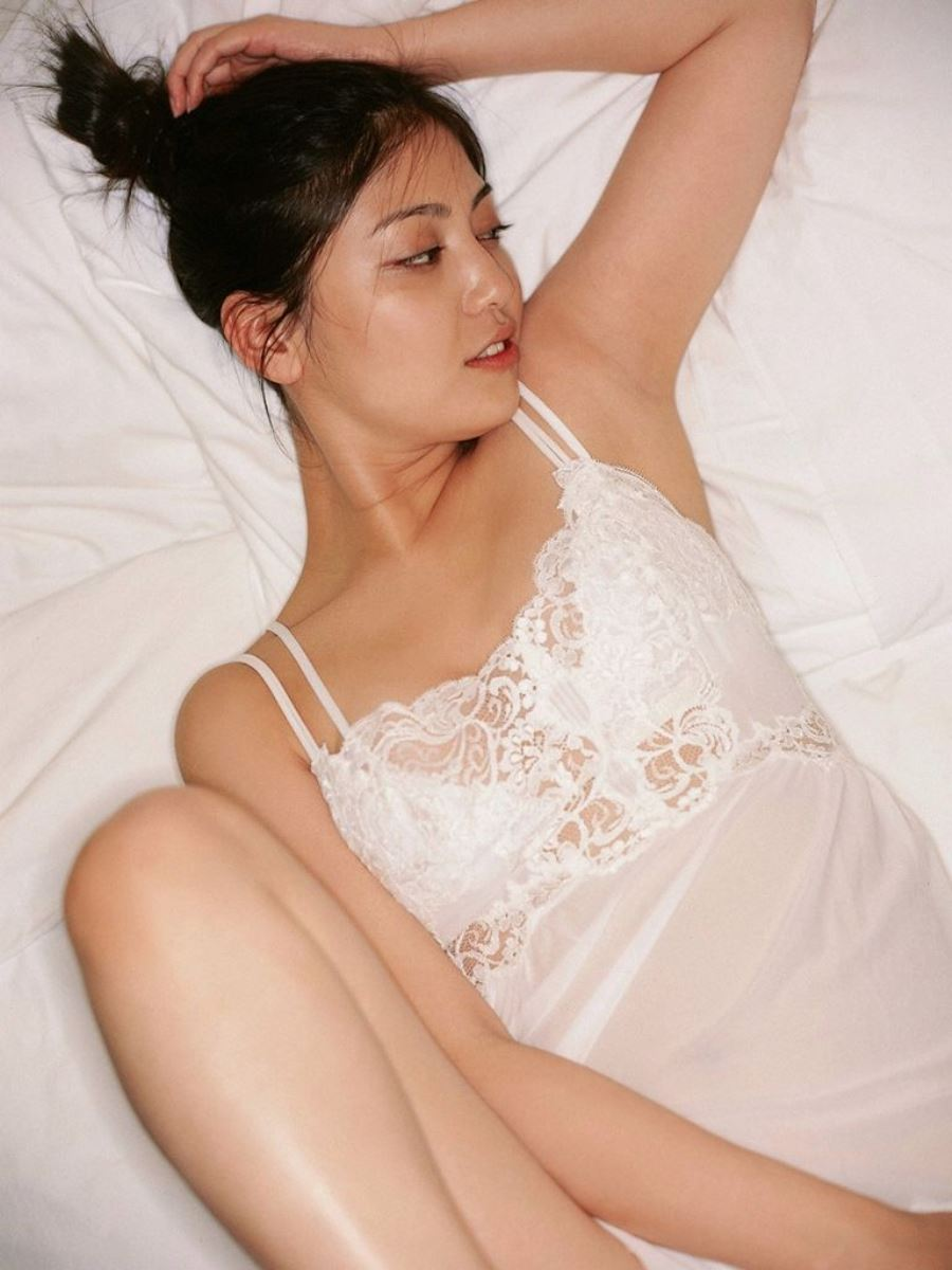 後藤理沙 元CM美少女 セクシー グラビア 画像 56
