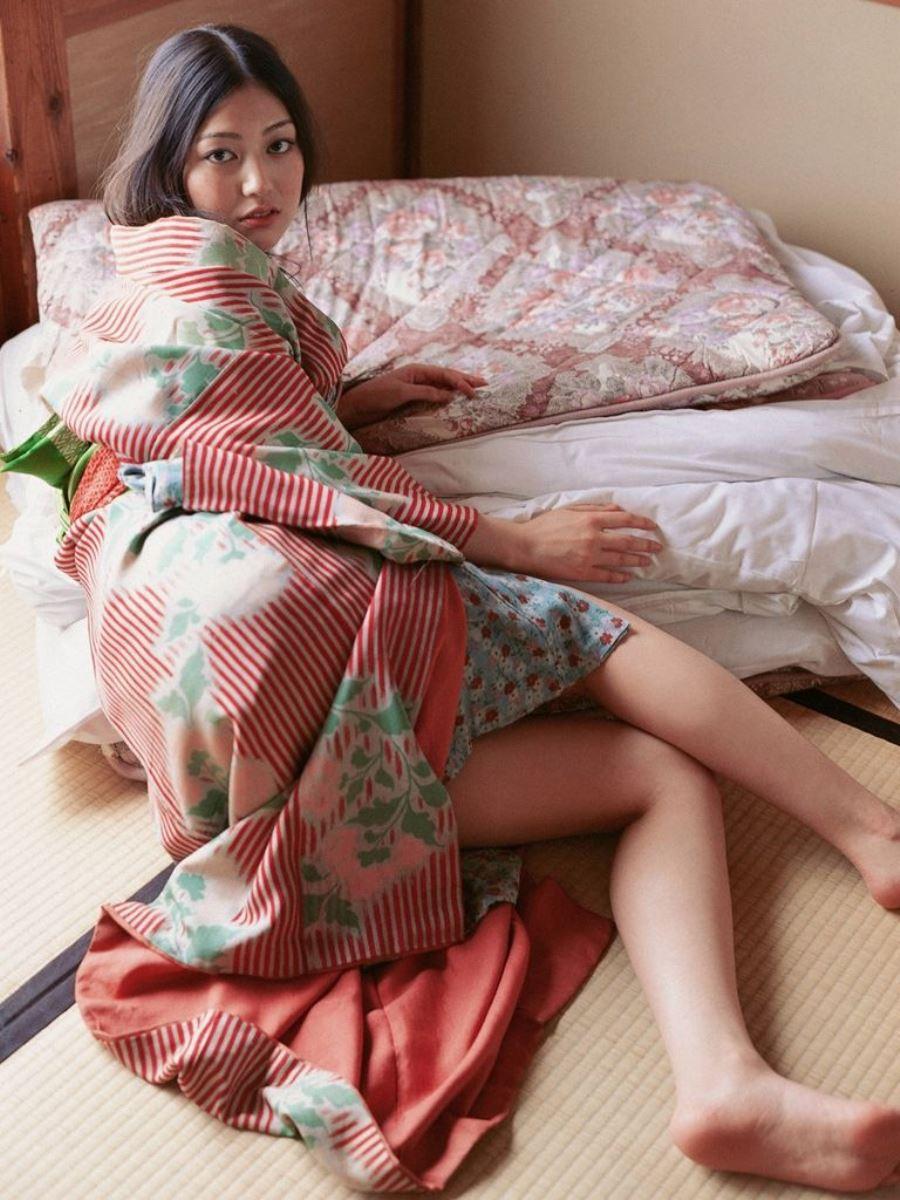 後藤理沙 元CM美少女 セクシー グラビア 画像 113