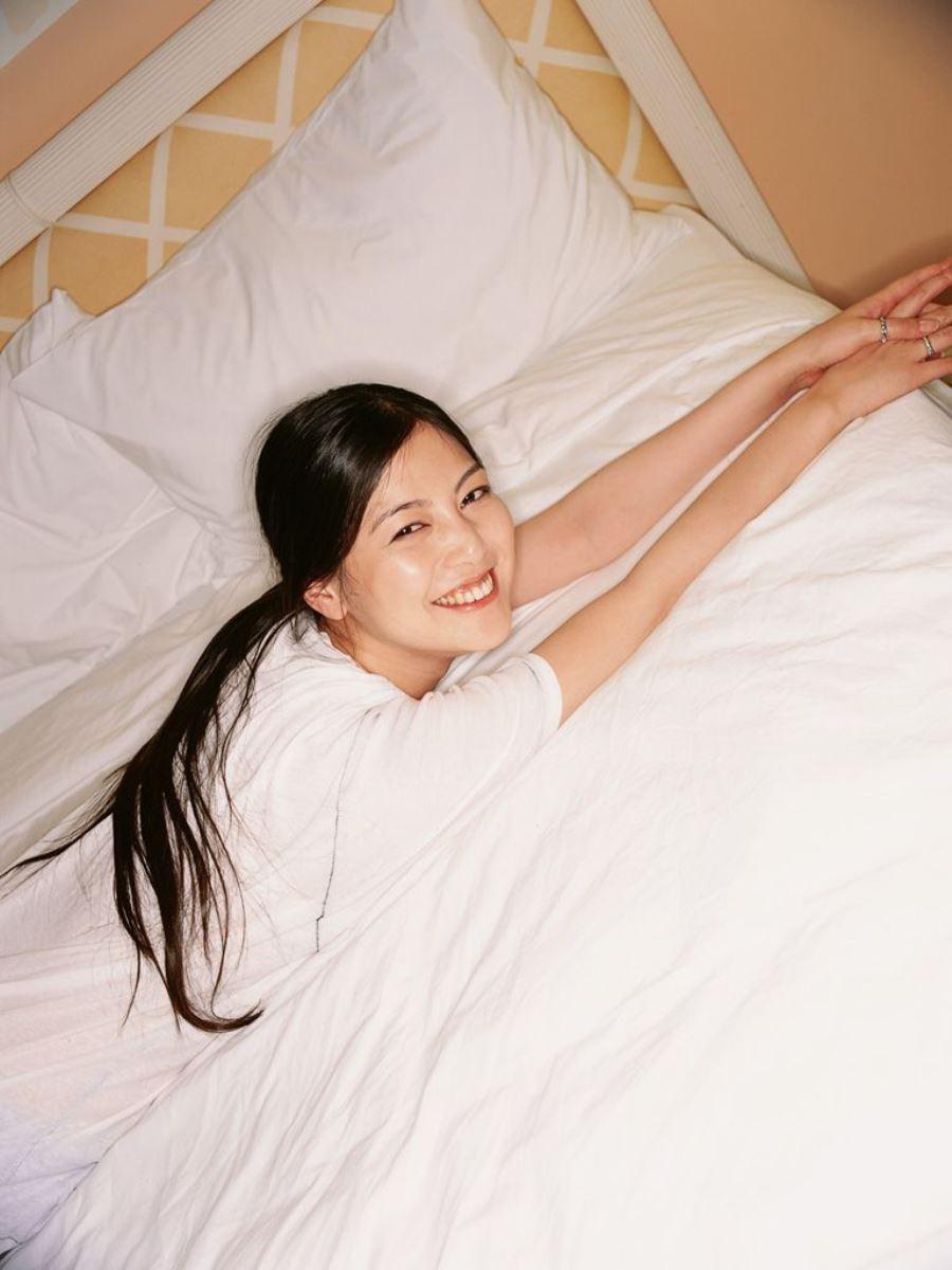 後藤理沙 元CM美少女 セクシー グラビア 画像 154