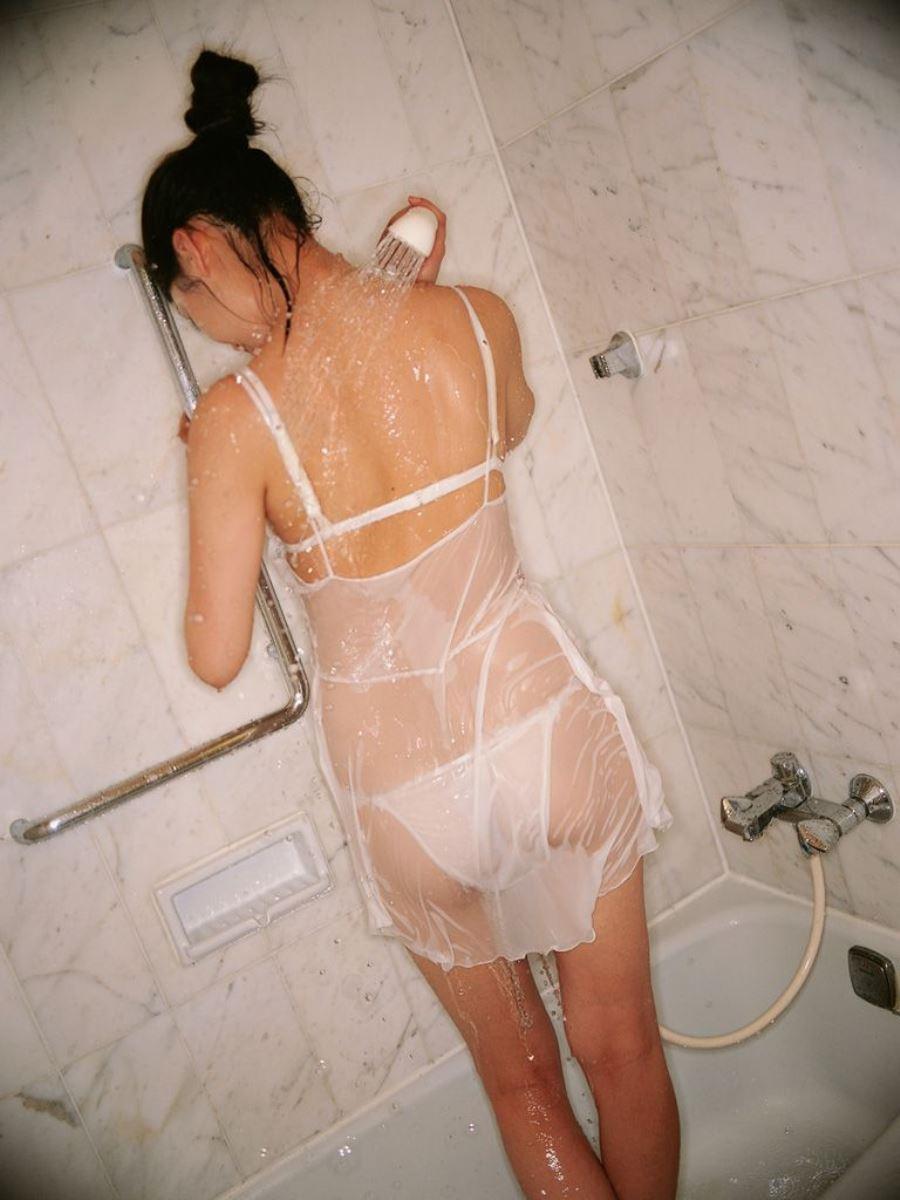 後藤理沙 元CM美少女 セクシー グラビア 画像 162