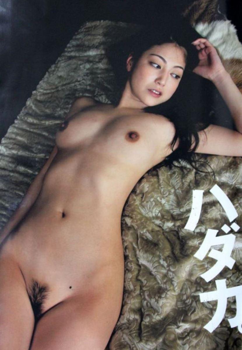 後藤理沙 衝撃 ヘアヌード 濡れ場 セックス 画像 25