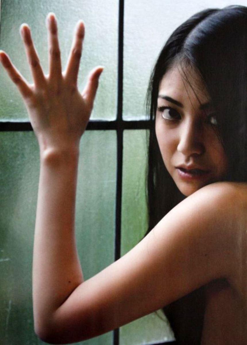 後藤理沙 衝撃 ヘアヌード 濡れ場 セックス 画像 28