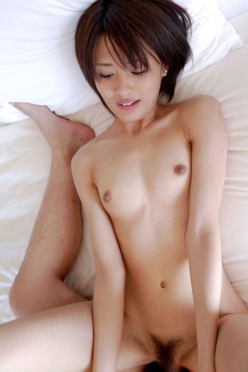 セックスの基本体位!!正常位のセックス画像 40