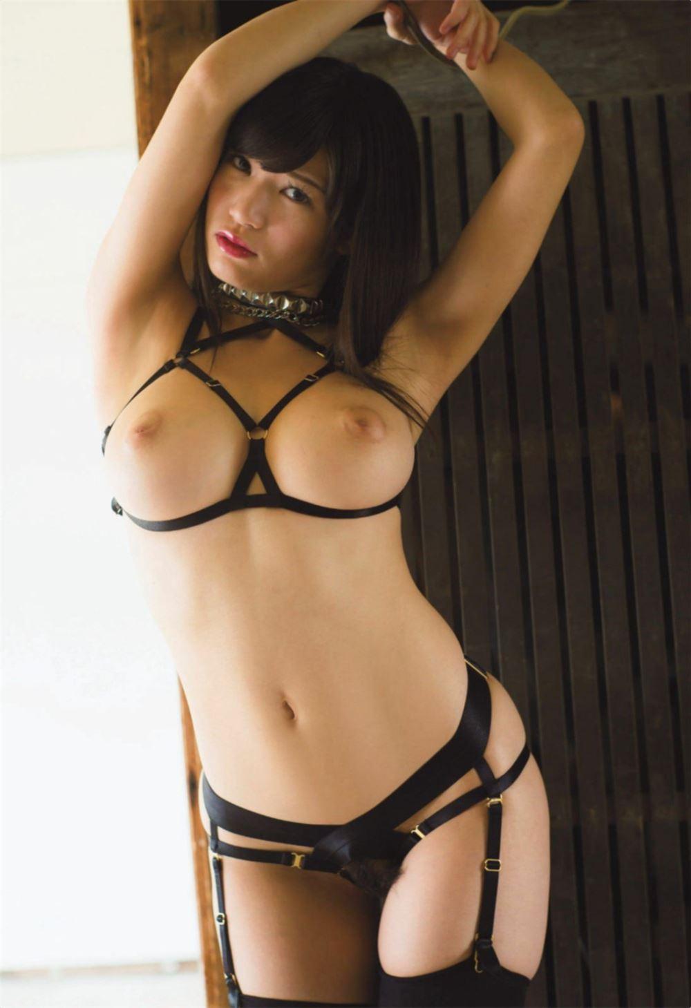 高橋しょう子 高崎聖子 ヘアヌード セックス 画像 32