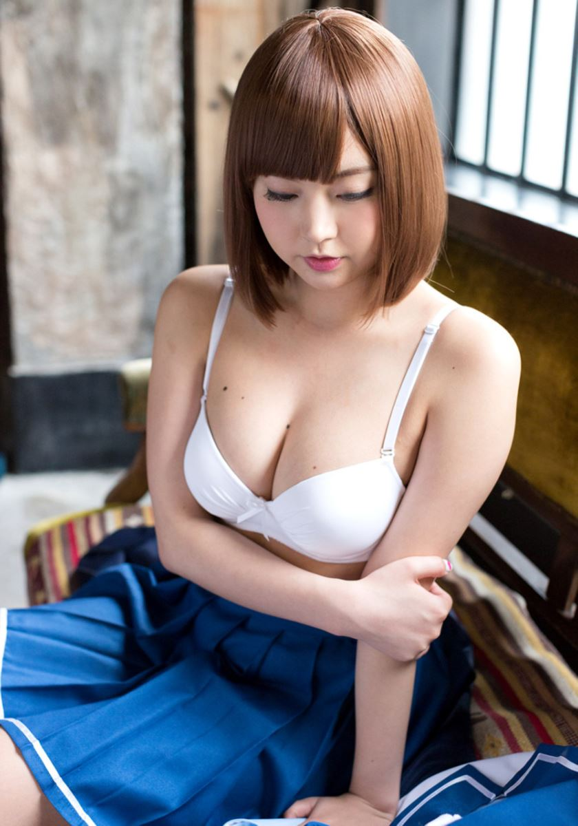 セーラー服 コスプレ 可愛い 彩乃なな ヌード 画像 39
