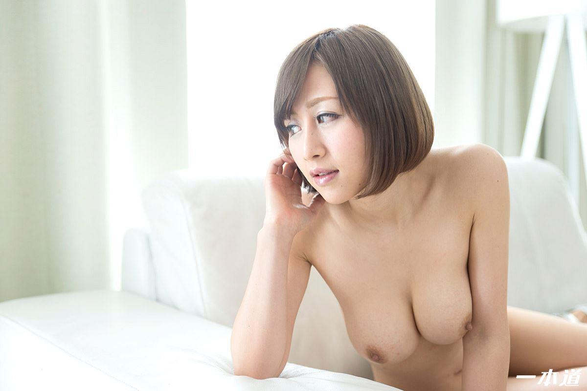 鏡越し 立ちバック 悶える 梢あをな セックス 画像 6